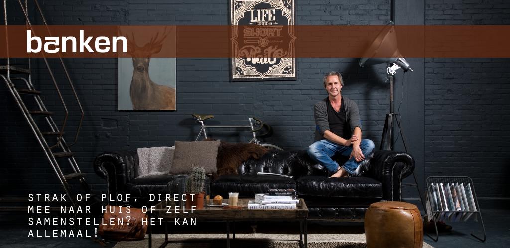 Stoffen Tas Waar Te Koop : Banken jouw stijl in huis meubels woonaccessoires